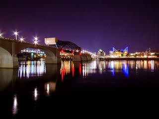 Chattanooga new years eve