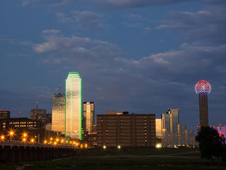 Dallas New Year Fireworks 2021 Live Stream, Webcams, Webcast