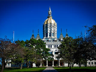 Hartford State Capitol