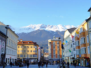 Events Innsbruck
