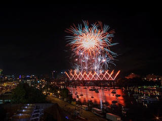 Knoxville New Years Eve 2020 | Ball Drop, Fireworks & Hotels