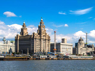 Liverpool New Years Eve 2021 | Fireworks, Events, Parties ...