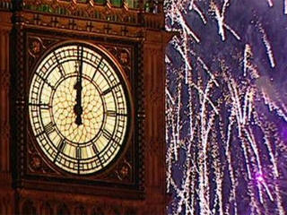 London fireworks online