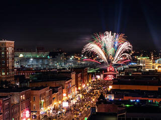 Music City Midnight 2021 | Live Stream, Lineup, Schedule