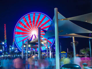 Myrtle Beach New Years Eve 2021 | Fireworks, Parties & Hotels