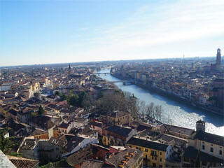 Verona new year parties