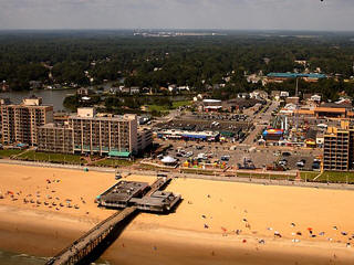 Virginia Beach new year